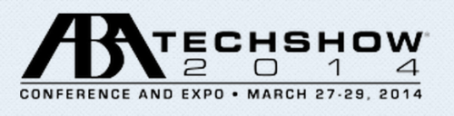 Lexbe All Set for 2014 ABA Techshow