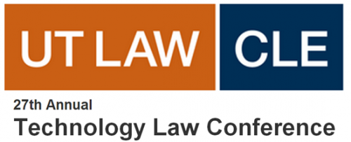Lexbe Presenting at 27th Annual University of Texas Technology Law Conference